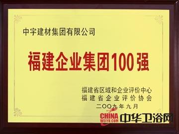福州企业集团100强
