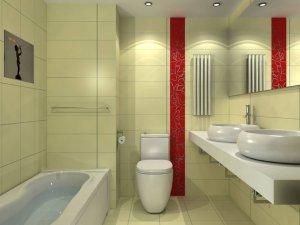 小户型卫生间装修案例图 小空间应有尽有