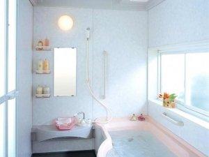 小空间里的大变化 小户型卫浴案例