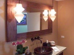 细节改变浴室风格 面盆设计赏析