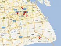 摩恩卫浴上海专卖店名录