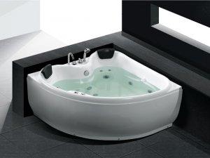 明陶卫浴  按摩浴缸系列
