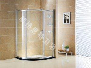 朗格思特卫浴  淋浴房系列