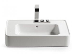 乐家卫浴 面盆