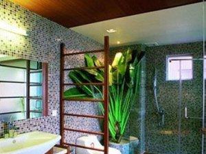 东南亚风格卫浴图片