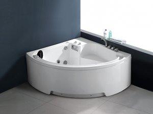 瑝玛卫浴 按摩浴缸