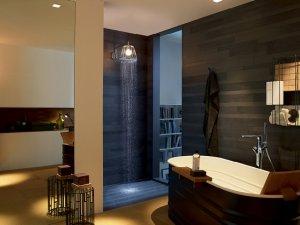 汉斯格雅 浴室梦想