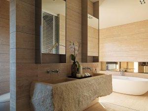 现代风格家装卫浴设计