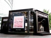 美标上海仙乐斯广场形象店开业 以智能科技激发消费新变革