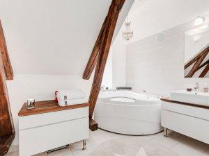 简约风浴室装修效果图