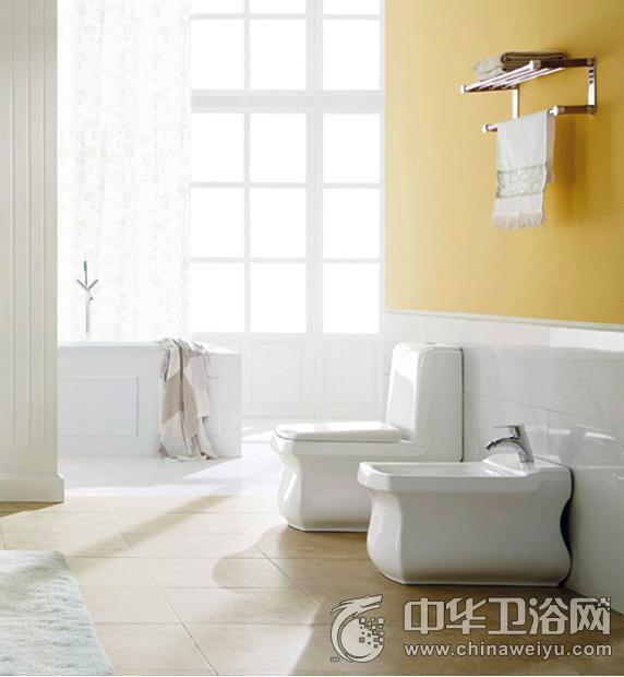 恒洁卫浴产品效果图片欣赏