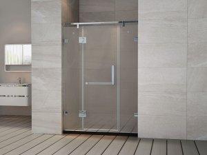 英皇卫浴淋浴房产品效果图
