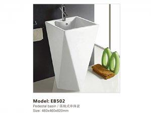 恩牌卫浴 落地式单体盆 EB502