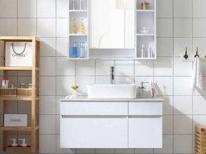 博格王卫浴 BGW-1802 浴室柜图片