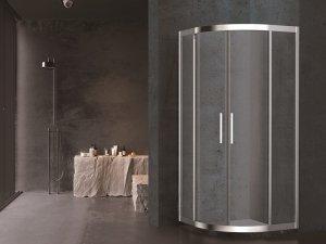 凯立淋浴房图片 淋浴房Lange 朗格系列效果图