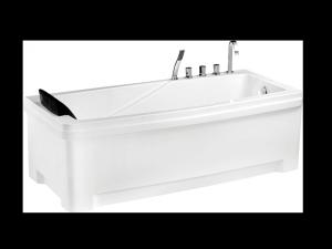 杜菲尼卫浴图片 按摩浴缸产品展示