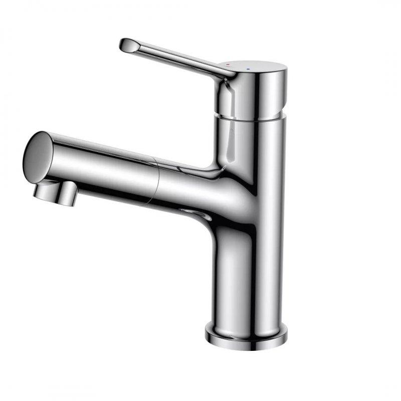 特瓷卫浴图片 节水防溅水龙头产品展示