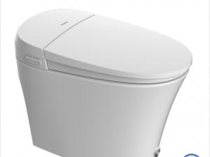 怡和卫浴图片 无水箱智能坐便器T60效果图