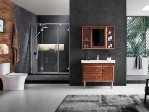 惠达卫浴图片 匠心系列浴室柜装修效果图