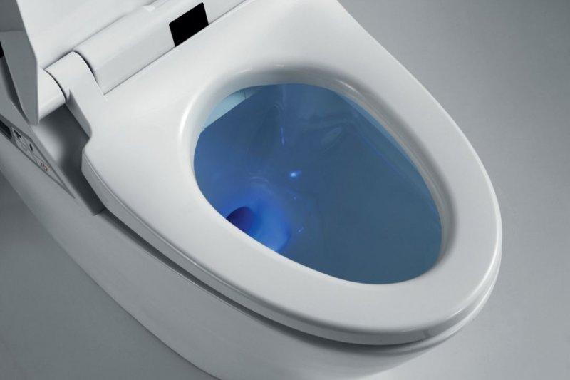 雅美娜卫浴图片 智能马桶ML-8812产品展示