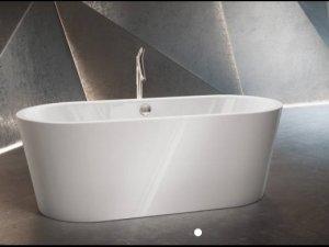 卡德维浴缸  欧式风浴缸效果图