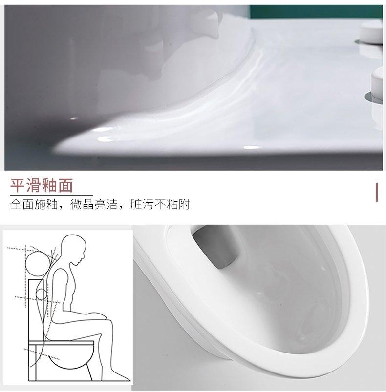 东鹏整装卫浴 浴室柜组合洗脸盆现代简约效果图