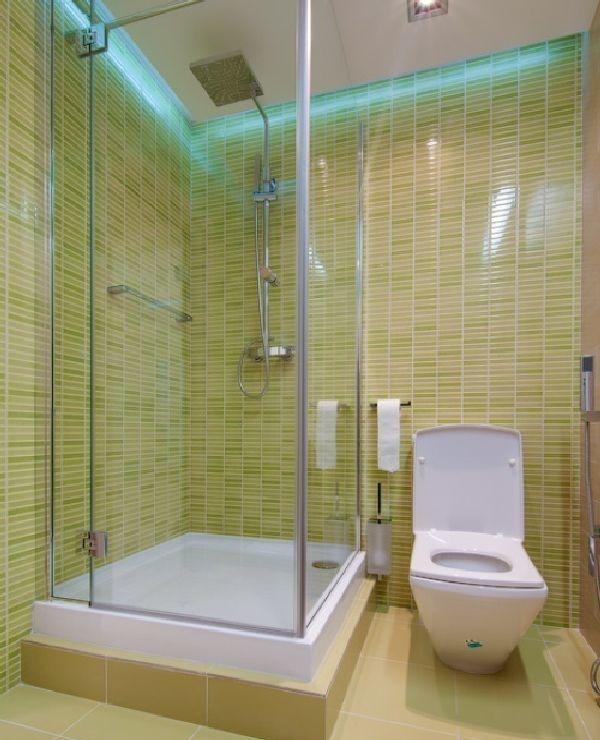 淋浴玻璃隔断怎么样