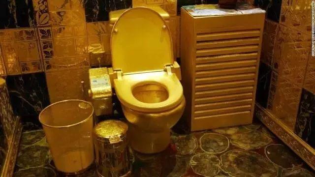 价值700万的卫生间 刚亮相就卖爆!