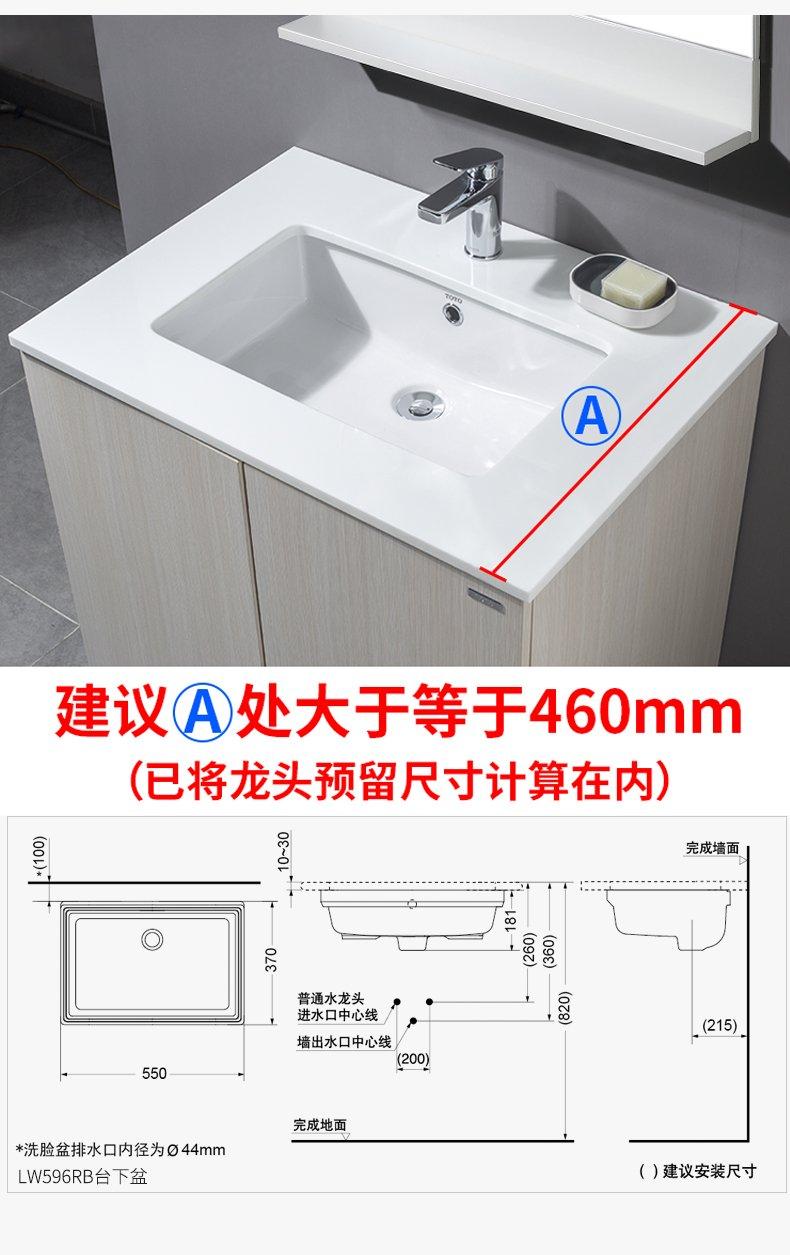 toto洗手盆图片