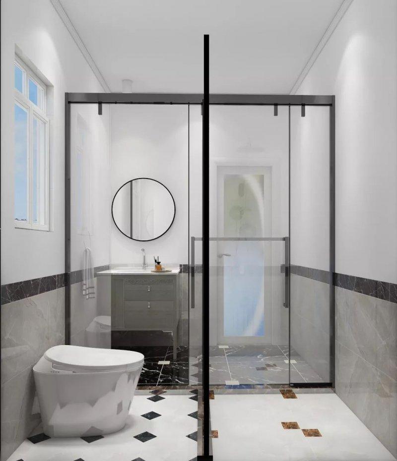 菲瑞丨老戏骨黄日华带你定制卫浴空间