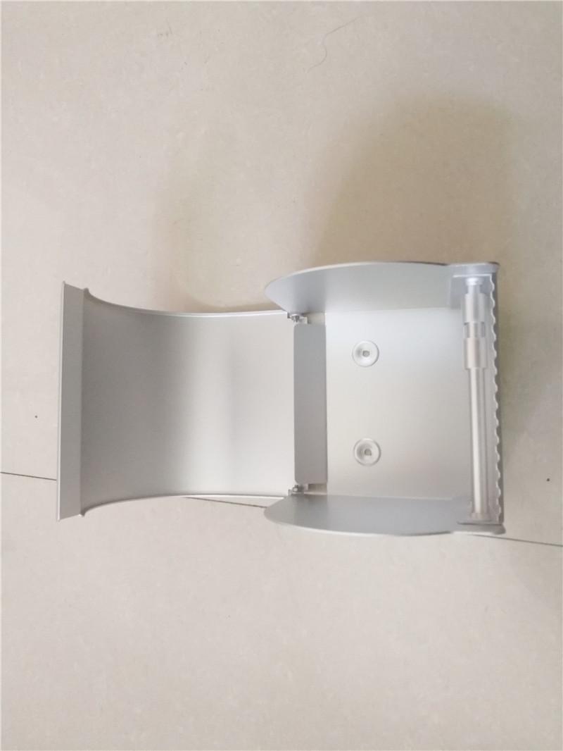 尚高卫浴 浴巾架卫生间置物架毛巾杆折叠浴室卫浴五金挂件套装效果图