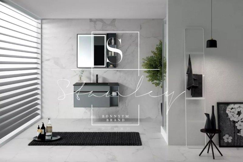 浴室柜推荐