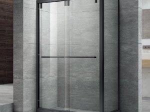 优普卫浴图片 A4-楼兰 A4-712方型淋浴房效果图