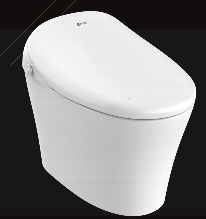 东鹏整装卫浴 智能坐便器 P3010