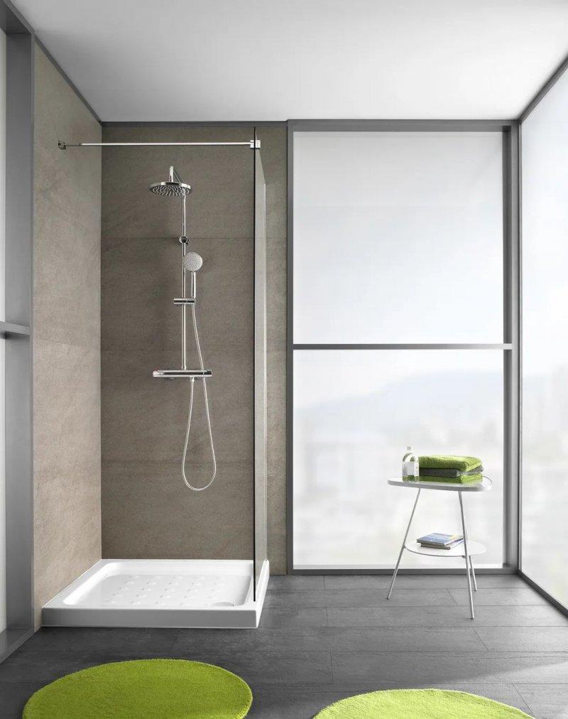 乐家卫浴图片 现代简约风格卫生间产品效果图