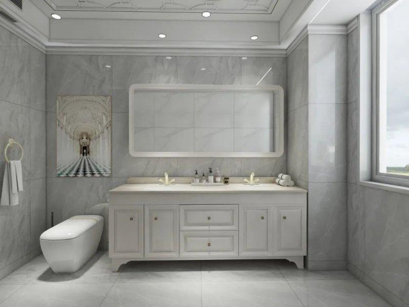 浴室柜设计