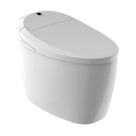 欧路莎卫浴 智能坐便器IT-627M效果图