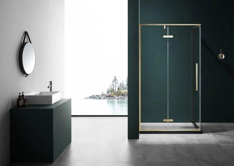 九牧卫浴效果图 69A系列淋浴房产品图片_1