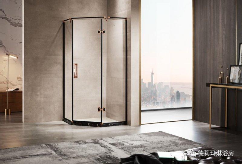 德莉玛卫浴 淋浴房产品图片