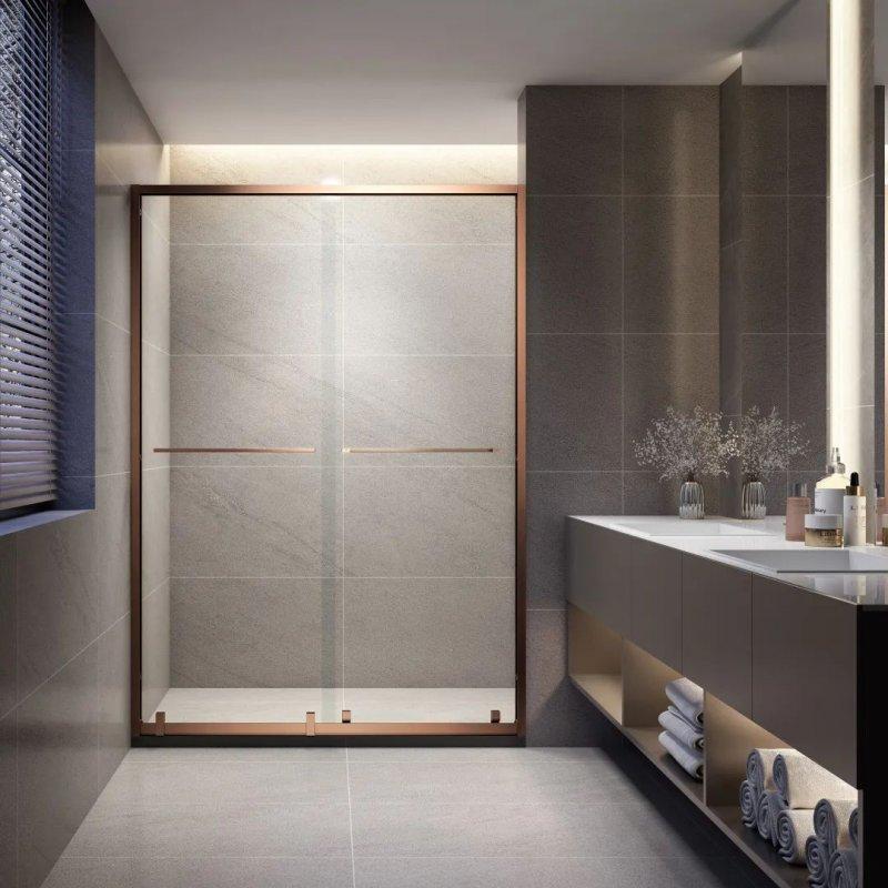 德立淋浴房效果图 SD4系列产品图片_3