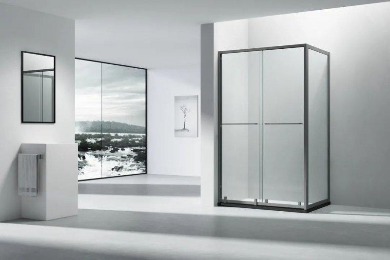 德立淋浴房效果图 SD4系列产品图片_5