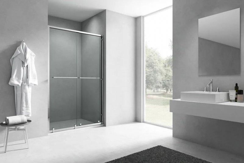 德立淋浴房效果图 SD4系列产品图片_2