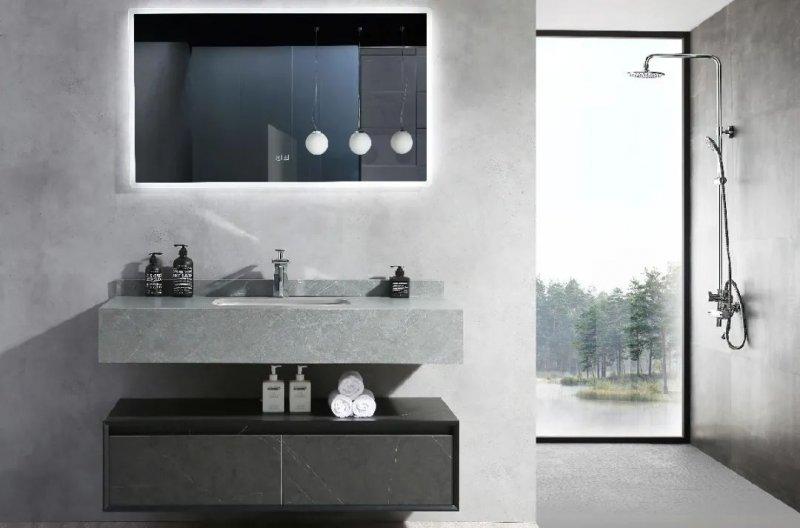 苏泊尔卫浴效果图 定制浴室柜产品图片_11