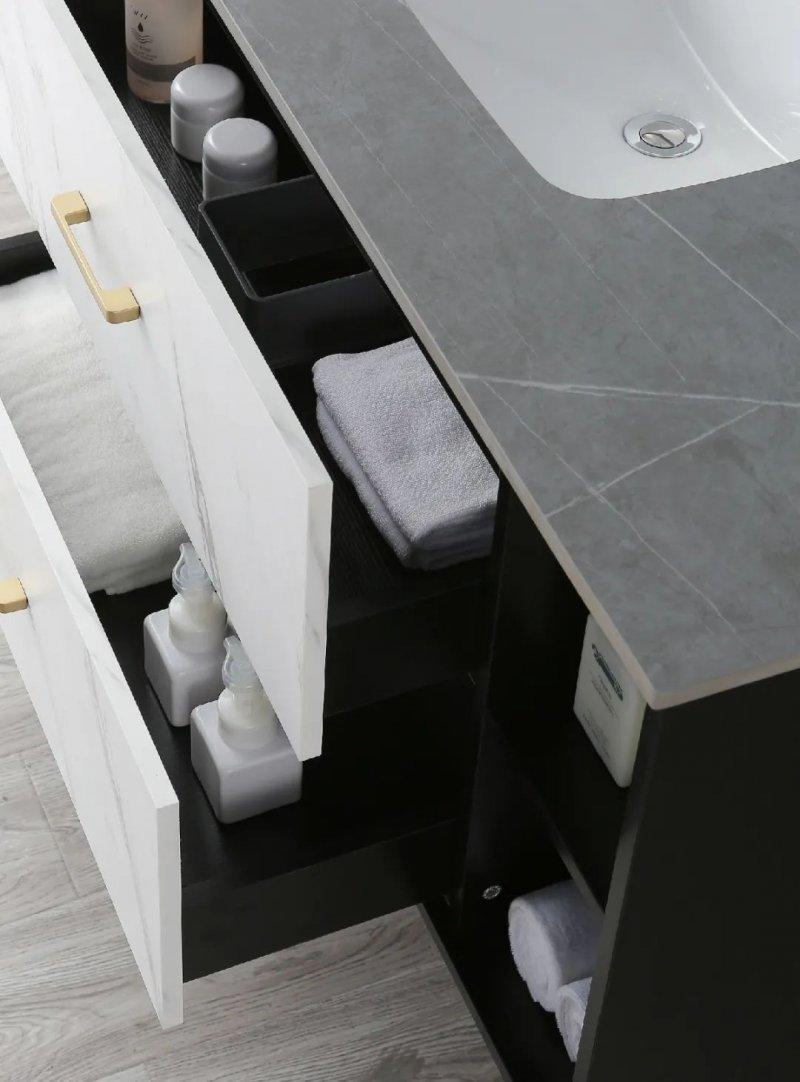 苏泊尔卫浴效果图 定制浴室柜产品图片_14