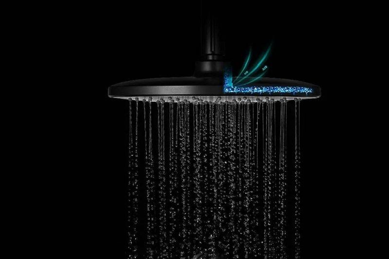 """苏泊尔卫浴效果图 """"拉芬""""系列水龙头产品图片_3"""
