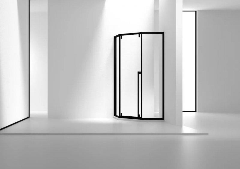 菲瑞智能卫浴效果图 V2系列淋浴房产品图片_1