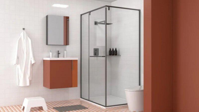 汉舍卫浴效果图 多彩浴室柜产品图片_4