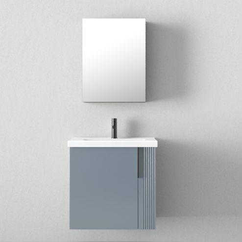汉舍卫浴效果图 多彩浴室柜产品图片_5
