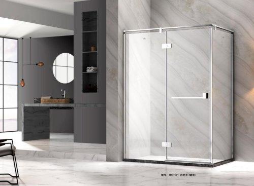 专注做好淋浴房,法兰浴王打造奢华淋浴房品牌_2