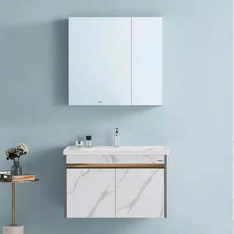 惠达卫浴浴室柜效果图 浴室柜产品图片_7